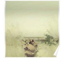 IMPRESSION - SOUL SURFER NEUTRAL Poster