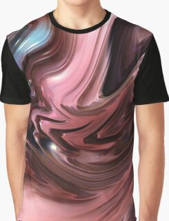 18F Fractal Graphic T-Shirt