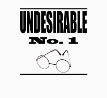 Undesirable Number One Unisex T-Shirt