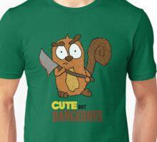 Beware of the Squirrel Unisex T-Shirt