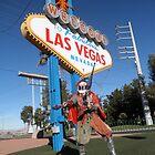 Juggle Jester in Vegas by jollykangaroo