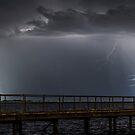 Kwinana Lightning by Glen  Robinson