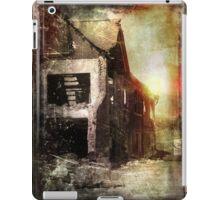 False Sunrise iPad Case/Skin