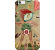 Xposed Collection -- Tamed iPhone Case/Skin