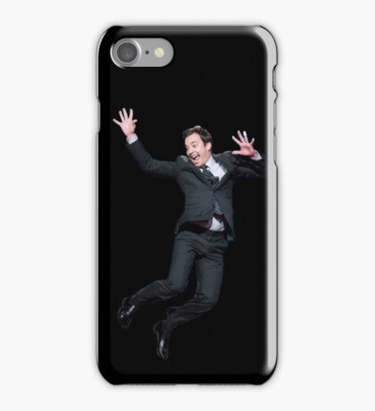 Jumpin' Jimmy iPhone Case/Skin