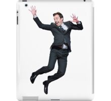 Jumpin' Jimmy iPad Case/Skin