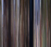 Moviebarcode: James Bond - Dr. No (1962) by moviebarcode