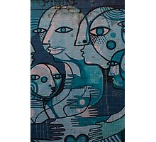 Brick Lane Wall Art Photographic Print