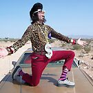 Viva Las Vegas by jollykangaroo