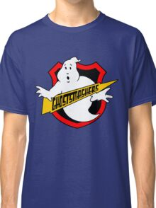 Ghost Smashers Redux Classic T-Shirt