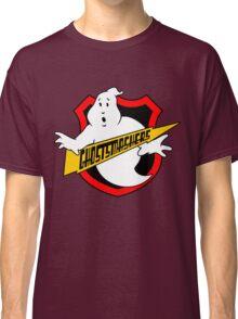 Ghost Smashers Redux Classic T-Shirt