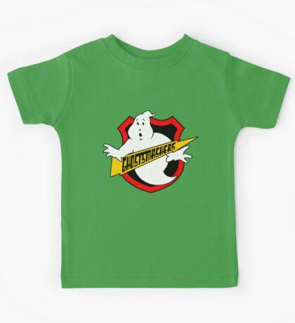 Ghost Smashers Redux Kids Tee