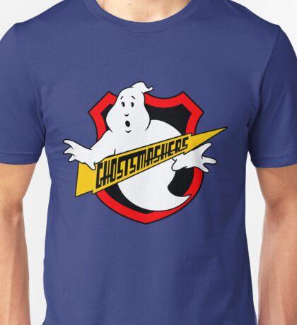 Ghost Smashers Redux Unisex T-Shirt