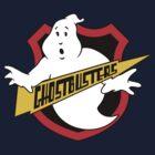 Ghost Busters Redux by btnkdrms