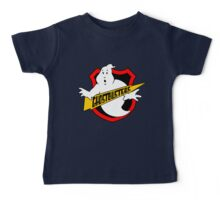 Ghost Busters Redux Baby Tee