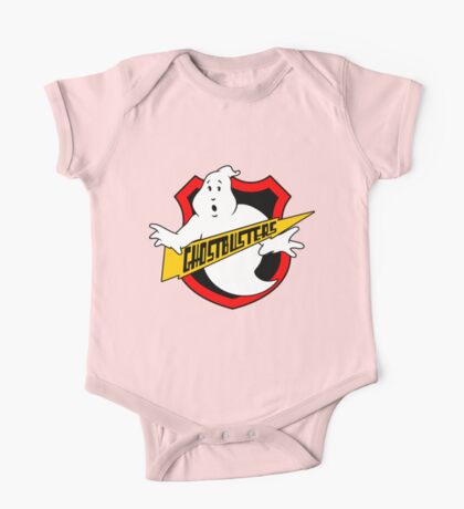 Ghost Busters Redux One Piece - Short Sleeve