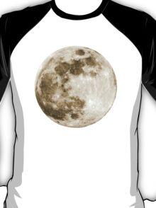 Full Moon - T Shirt T-Shirt