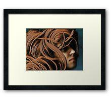 1305266 Framed Print