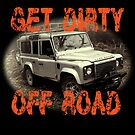 Get Dirty Off Road by C P  v 2.0