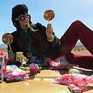 Mr Las Vegas by jollykangaroo