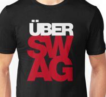 Über SWAG Unisex T-Shirt