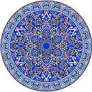 Yesil Cami 2 by ZiyaEris