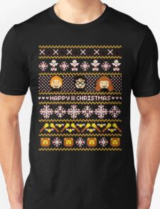 Harry Potter - Happy Christmas T-Shirt