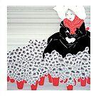 Dutch Flowers by ZiyaEris