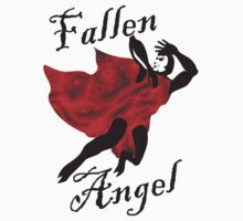 Fallen Angel by himmstudios