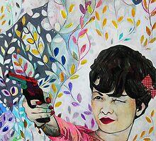 Madam Nhu, Dragon Lady of South Vietnam by Rochele Royster