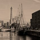 Bygone Times by DavidWHughes