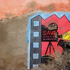 Save Cinema in Morocco by areyarey