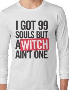 99 Souls tee Long Sleeve T-Shirt