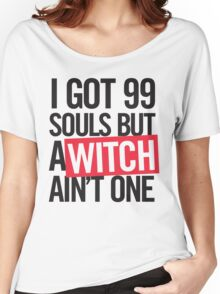 99 Souls tee Women's Relaxed Fit T-Shirt