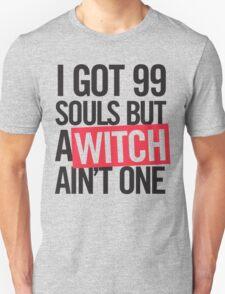 99 Souls tee T-Shirt
