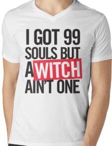 99 Souls tee Mens V-Neck T-Shirt
