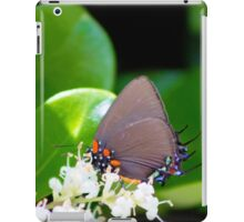 Nectar Gathering iPad Case/Skin