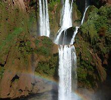 Every teardrop is a waterfall  by areyarey