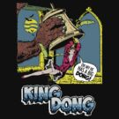 King Dong by waxmonger