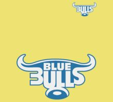 BLUE BULLS SUPER RUGBY Kids Clothes