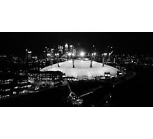 The O2 Greenwich Photographic Print