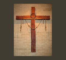 """""""The Instruments of Crucifixion"""" by Carole-Anne Fooks Unisex T-Shirt"""