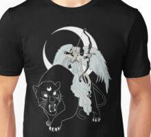 Goddess Moon Unisex T-Shirt