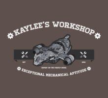 Kaylee's Workshop v2 Kids Clothes