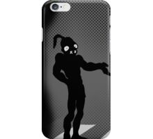Abe'y Road iPhone Case/Skin