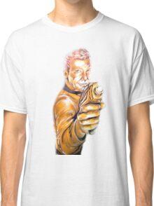 Captain's Gold Classic T-Shirt