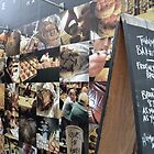Food Glorious Food-Lyme. Dorset.UK by lynn carter