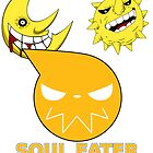 Soul Eater by ShineTime