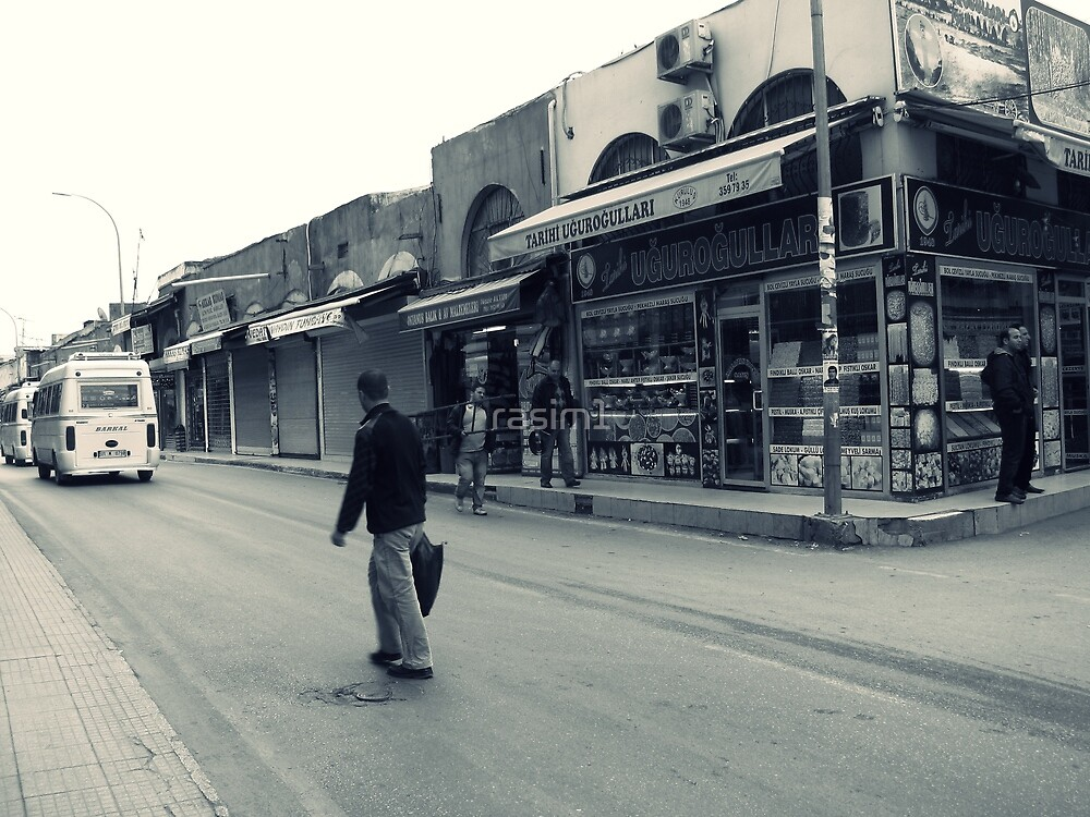 Closed shops... by rasim1