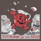 Kool-aid Man Vs Oppression by Kelmo